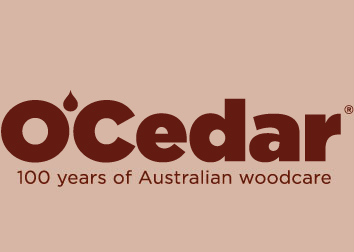 O'Cedar - 100 years of Australian woodcare